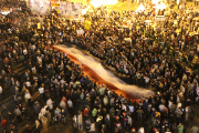 Egypt's turmoil sidetracks government transition