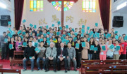Two of China's most prominent  seminaries are being ministered to