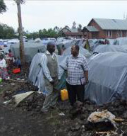 Situation in DR Congo still fragile, UN reports
