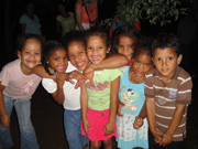 Children in DR legally do not exist