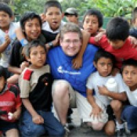 U.S. team to celebrate Christmas with orphans in Guatemala