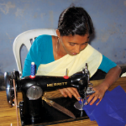 Sewing machines the latest in the fight against sex trafficking