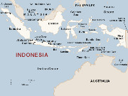 Muslim extremist groups continue to grow violent toward Christians in Indonesia