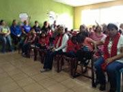 Early Christmas comes to Guatemalan kids