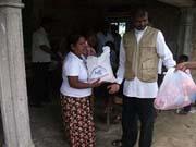 Worst flood in years hits Sri Lanka