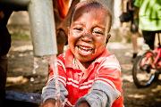 WASH = water, sanitation and hygiene