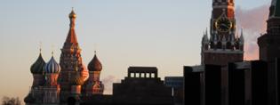 MoscowScene