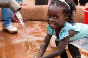 Water filters urgently needed for typhoid outbreak