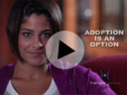 First national TV ad for adoption success