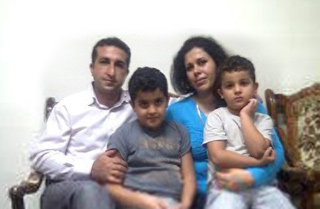 Nadarkhani released after Christmas imprisonment