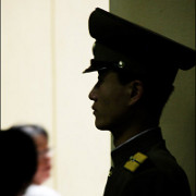North Korea kills two Christians