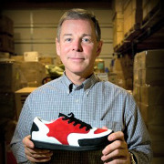 Ministry launches Shoe Project 2013