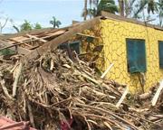Fiji still feeling the effects of Cyclone Evan