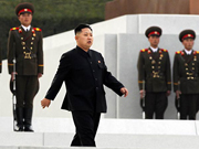 New North Korean leader more oppressive, says Christians