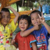 OM Thailand partners with Avoda School to transform kids' lives