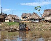 Vitamins for amazon jungle villages