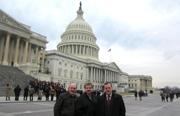 Religious freedom briefing tomorrow in Washington