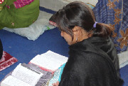 Bible project in Nepal runs out; new printing needed