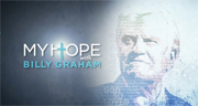 Bill Graham gets ready for 95th birthday