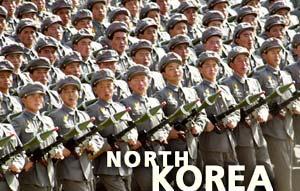 UN passes more sanctions again North Korea
