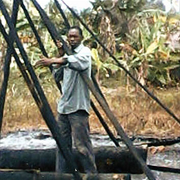 Easter threats, rise of Islam fueling attacks on Tanzanian Christians.