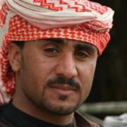 Restoring hope in Iraq