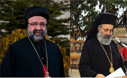 Top christian leaders kidnapped/released in Syria
