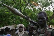 Central African Republic: Coup leader tightens grip on power