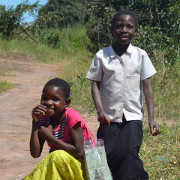 Newest partnership in Zambia shines brightly