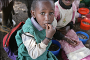 FH asks Obama to protect life-saving food aid