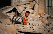 Crisis overflows from Syria into Lebanon