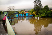 Cap Haitien struggles to recover from spring floods