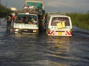 Ugandan flooding, landslide, and slow recovery
