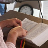 Bible Marathon readers needed around the world
