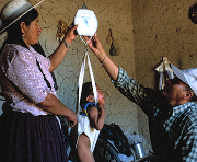 Another study validates FH work in Bolivia