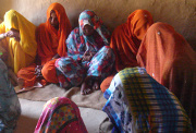 Anti-Trafficking team goes undercover in India
