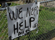 Hurricane Sandy: six months later