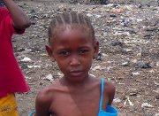 In Haitian ministry, the 'eyes' have it