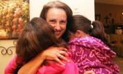 Single mom says YES to foster care