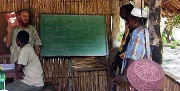 Literacy, Hebrew and Arabic bring home the Gospel in Mozambique
