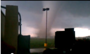 Small Oklahoma town deals with aftermath of monster tornado