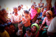 Will you 'go' to help Burma's refugees?