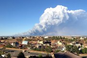 Black Forest Fire may be most destructive in Colorado history