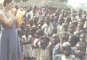 ECM Congo Sunday School
