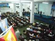 Pastors trained to reach a key audience