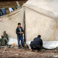Syrian civil war exacts high price