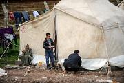Syrian civil war exacts high price