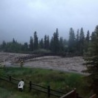 Volunteers needed for Alberta flood response
