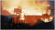 CAM_Nigeria Boko Haram burning building 01-11-13