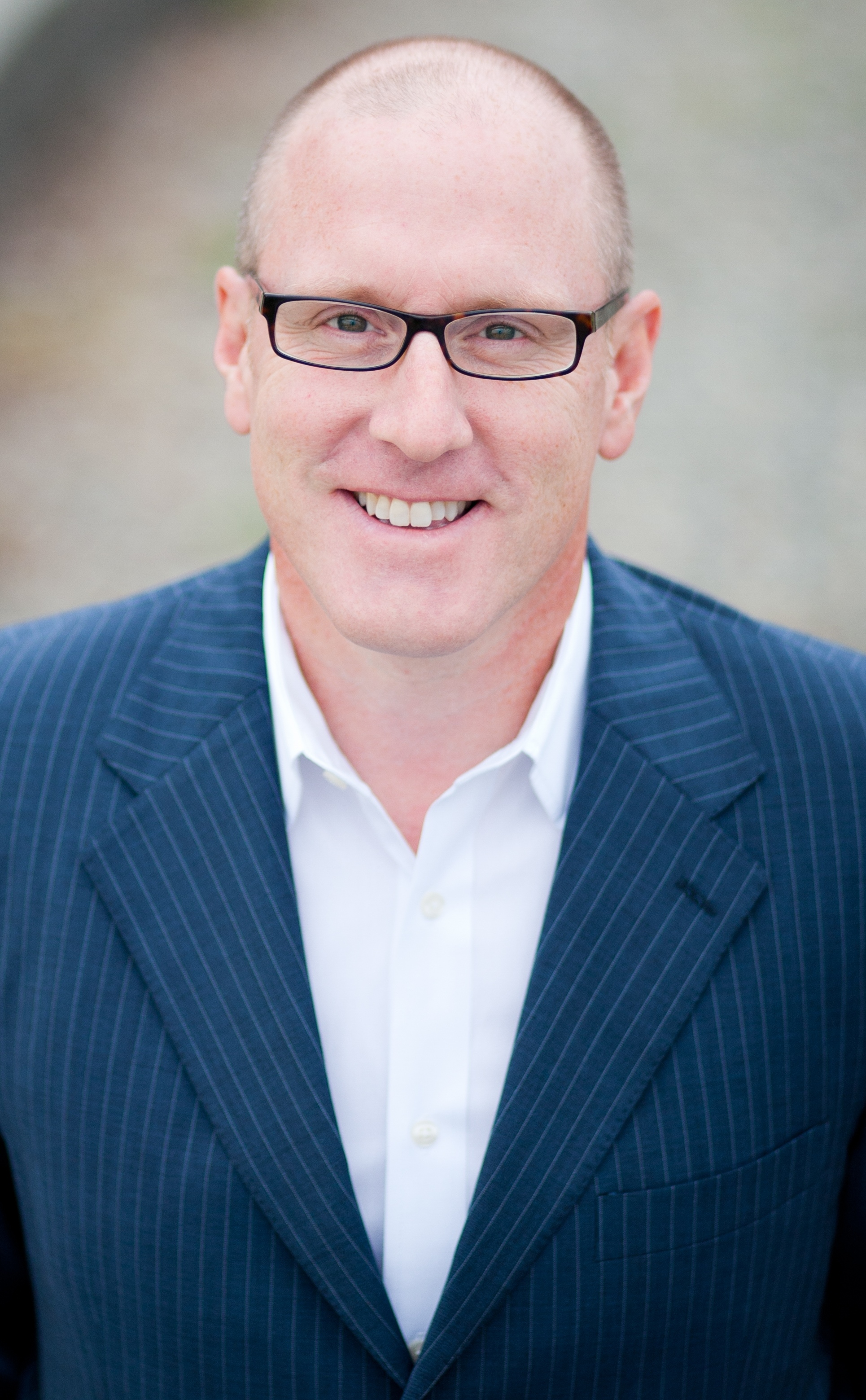 Persecuted Church outreach has new leader at the helm.